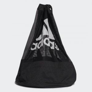 Сетка для мячей Performance adidas. Цвет: черный