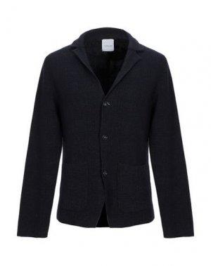 Пиджак BELLWOOD. Цвет: темно-синий