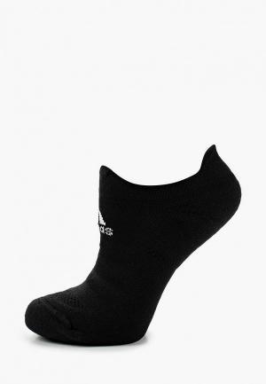 Носки adidas ASK LC NS S. Цвет: черный