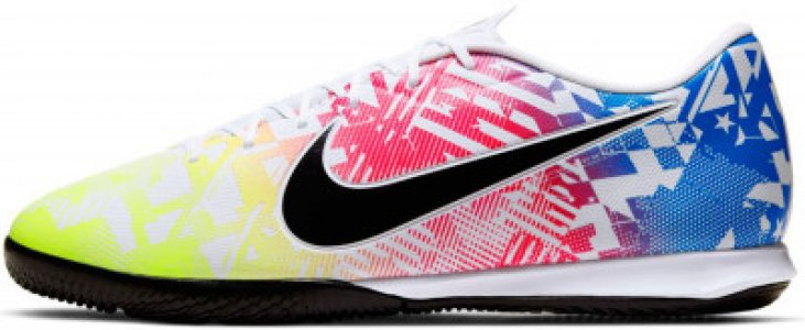 Бутсы мужские Vapor 13 Academy, размер 41.5 Nike. Цвет: белый