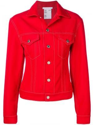 Джинсовая куртка Helmut Lang