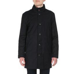 Пальто TT0TT06415 темно-синий TOMMY HILFIGER