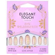 X Paloma Faith Nails - Love Affair Elegant Touch