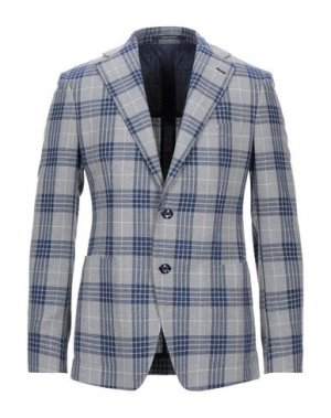 Пиджак PINO LERARIO 02-05. Цвет: синий