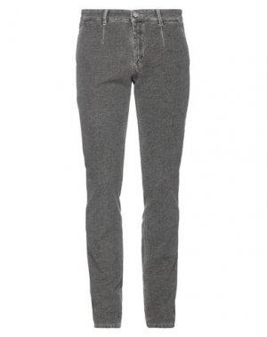 Повседневные брюки HAVANA & CO.. Цвет: хаки
