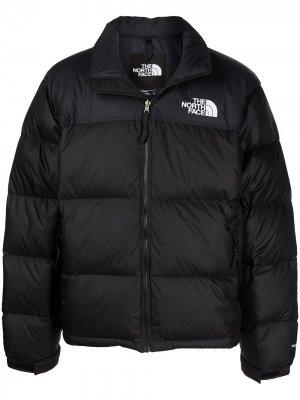 Куртка 1996 Retro Nuptse The North Face. Цвет: черный