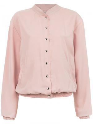 Isola jacket Olympiah. Цвет: нейтральные цвета