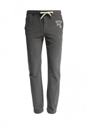 Брюки спортивные Colorado Jeans. Цвет: серый