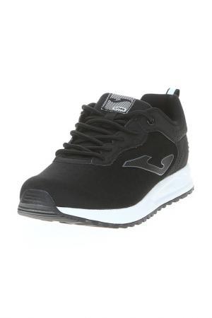 Кроссовки CORE Joma. Цвет: черный