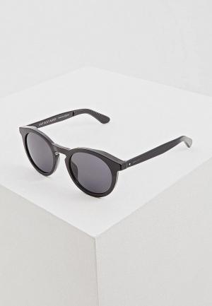 Очки солнцезащитные Jimmy Choo ALBERT/G/S 807. Цвет: черный