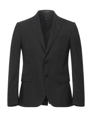 Пиджак MESSAGERIE. Цвет: черный
