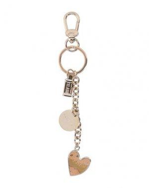 Брелок для ключей ALVIERO MARTINI 1a CLASSE. Цвет: платиновый