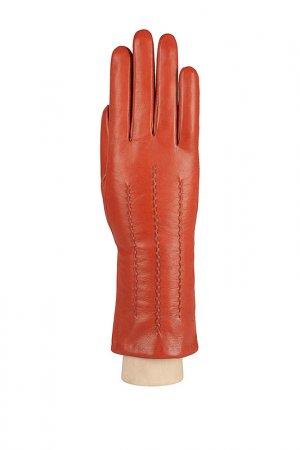 Перчатки Eleganzza. Цвет: кирпичный