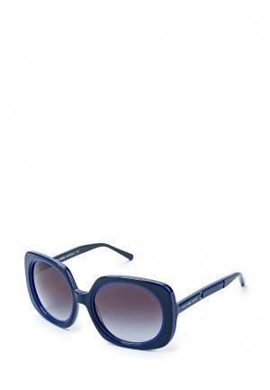Очки солнцезащитные Michael Kors MK2050 325911. Цвет: синий