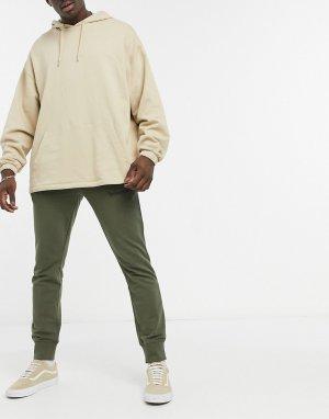 Спортивные штаны est. 1973-Зеленый цвет Timberland