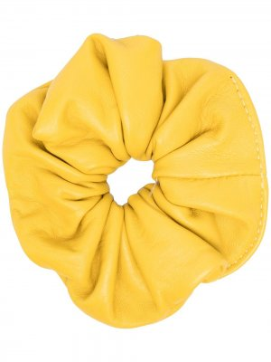 Резинка для волос Manokhi. Цвет: желтый