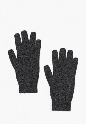 Перчатки Canoe BRUSSELS. Цвет: серый
