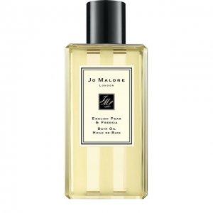 Масло для ванны English Pear & Freesia Jo Malone London. Цвет: бесцветный
