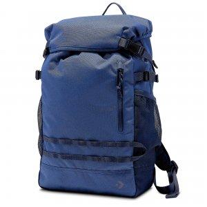 Toploader Backpack Converse. Цвет: синий