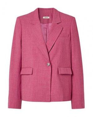 Пиджак JASON WU. Цвет: фуксия