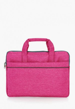 Чехол для ноутбука Laccoma. Цвет: розовый