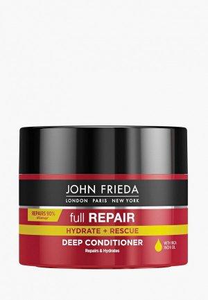 Маска для волос John Frieda восстановления Full Repair, 250 мл. Цвет: прозрачный