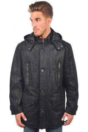 Jacket Arturo. Цвет: black