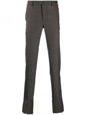 Классические брюки строгого кроя Pt01
