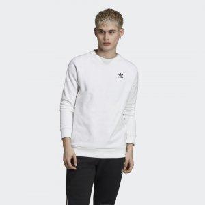 Джемпер Essentials Originals adidas. Цвет: черный