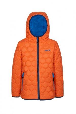 Куртка KAMIK. Цвет: tangerine
