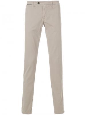 Классические брюки чинос Eleventy