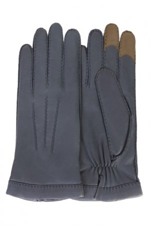 Перчатки Michel Katana. Цвет: серый