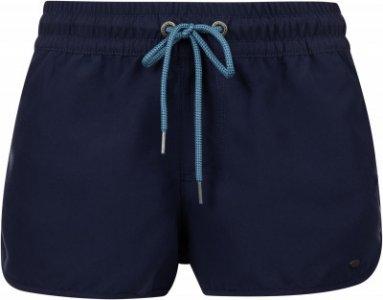 Шорты пляжные женские ONeill Solid, размер 46 O'Neill. Цвет: синий