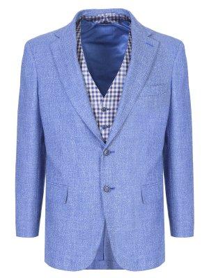 Пиджак с жилетом классические ANDREA CAMPAGNA
