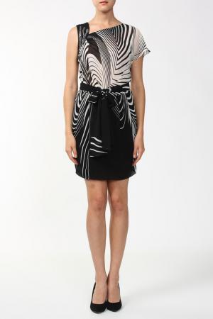 Платье Petro Soroka. Цвет: черный