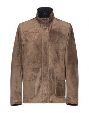 Куртка AFG' 1972. Цвет: хаки
