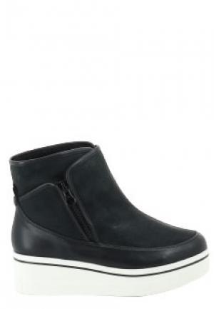 Ботинки STELLA McCARTNEY. Цвет: черный