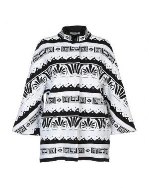 Куртка CHARLOTT. Цвет: белый