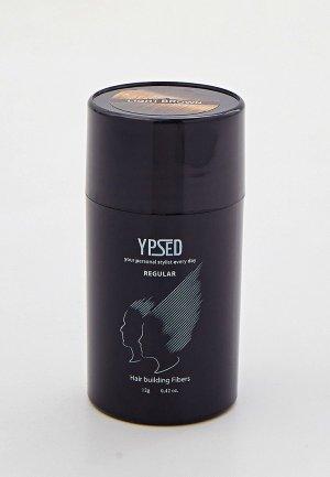 Консилер Ypsed Light brown (светло-коричневый), 12 гр. Цвет: коричневый
