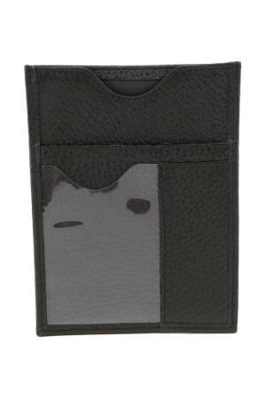 Обложка Duffy. Цвет: черный