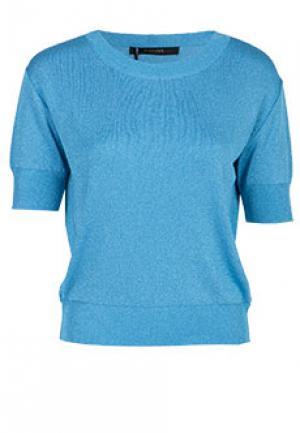 Джемпер ALTER EGO. Цвет: голубой