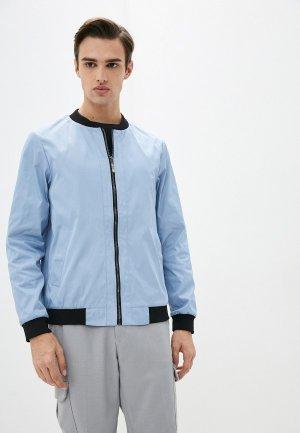 Куртка Urban Tiger 12-02-02-17UT039. Цвет: голубой