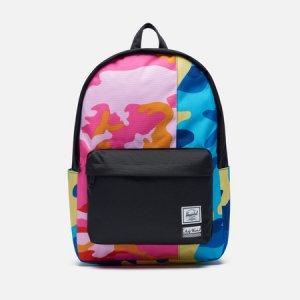 Рюкзак x Andy Warhol Classic XL Herschel Supply Co.. Цвет: комбинированный