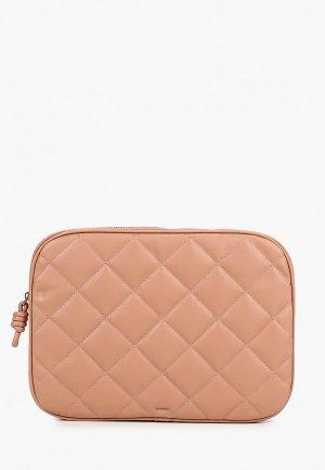 Чехол для ноутбука Mango G PUFI. Цвет: розовый