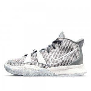 Kyrie 7 SE Nike. Цвет: серый