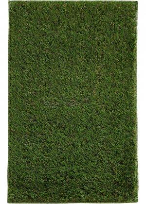 Салфетки под приборы (6 шт.) bonprix. Цвет: зеленый