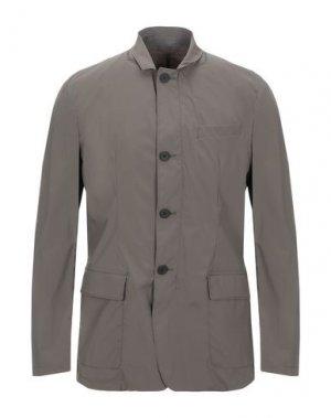 Пиджак ALLEGRI. Цвет: хаки