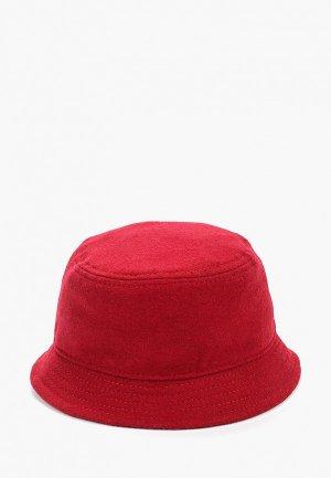 Панама Behurr. Цвет: красный