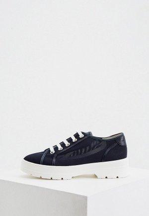 Ботинки Hogl. Цвет: синий