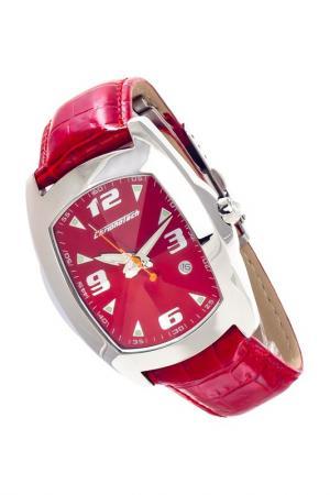 Watch Chronotech. Цвет: red